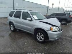 Driver Front Door Painted Smooth Finish Fits 01-06 Mazda Tribute 2255322