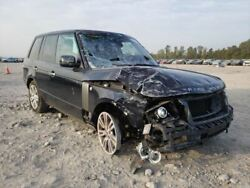 Passenger Right Front Door Laminated Glass Fits 10-12 Range Rover 2257293