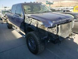 Fuel Pump Only 6.4l Diesel Fits 08-10 Ford F250sd Pickup 901609