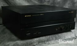 Sansui B-2103 Mos Vintage Stereo Power Amplifier In Very Good Condition
