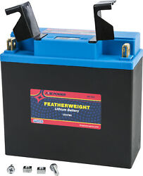 Wps Featherweight Lithium Battery 400 Cca For Bmw K75rt 1992-1995 92 93 94 95