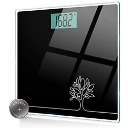 Sunduo Weight Scale Digital Bathroom Scales For Body With Lb / Kg St Units 0.1