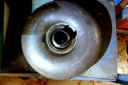 Torque Converter From 2 Speed Auto Transmission From 292 Cid Merc Or Ford