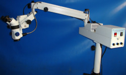 Surgical Dental Portable Microscope - Dental Surgery - 3 Step Magnification