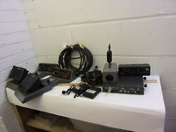 Vintage Kustom Signal Eywitness Police Car Camera Video System Parts And Pieces