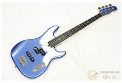 Moon Gm-mb Okamine 4 The Back Horn Bass Electric Guitar Shipped From Japan