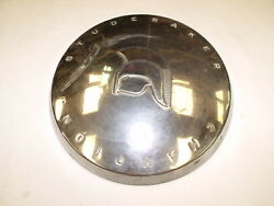 Studebaker Hubcap Wheel Cover 1942 42 Champion 10 1/2 View Pictures Carefully