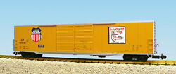 Usa Trains G Scale 60 Ft Double Door Box Car R19401b Union Pacific