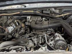 1994 Ford F350 7.5l Engine Motor With Only 33020 Miles