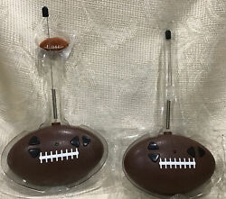 Nfl Mighty Helmet Racers Electronic Radio Controlled Football Remotes