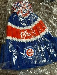 Chicago Cubs Winter Hat