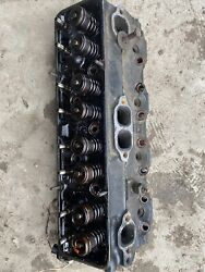 1980-1984 Chevy Chevrolet 305 Tuned Port Injection Cylinder Head 14014416 C219