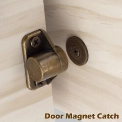 Magnet Door Stopper Closer Catch Furniture Fittings Powerful Furniture Cabinet