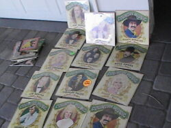 Time Life Country Music 14 Record Lot 10 Are New Andd Sealed Others Ex Cond