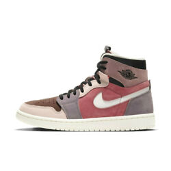 Nike Womenand039s Jd 1 Hi Zoom Rust Limited Shoes Ct0979-602 Size Us 5-10