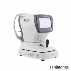Auto Computer Optometry Refractometer Fa6500 Optometry Auto Focusing View Tester