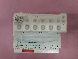 00661682 661682 Bosch Dishwasher Control Unit New Old Stock Open Box