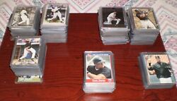 Frank Thomas Remainder of My Collection for sale 222 cards