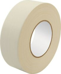 Racers Tape - 180 Ft Long - 2 In Wide - White - Each