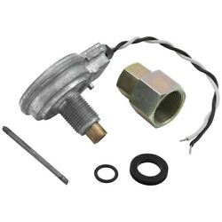Sender - Speedometer - Hall Effect - Mechanical To Electric - 7/8-18 In Thread -
