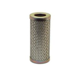 Oil Filter Element - 8 Micron Synthetic Fiber - 4-5/8 In Tall - Canton Cm Filter