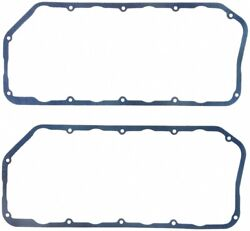 Valve Cover Gasket - 0.094 In Thick - Steel Core Silicone Rubber - Mopar 426 Hem