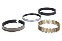 Piston Rings - 4.125 In Bore - 5/64 X 5/64 X 3/16 In Thick - Standard Tension -