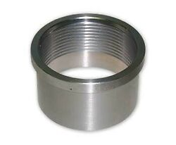 Ball Joint Adapter - Press-on Gm To Threaded Mopar - Steel - Natural - Each