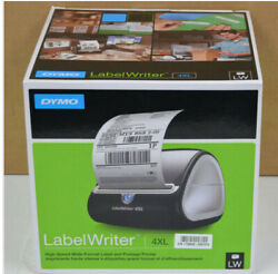 Dymo 1 Labelwriter 4xl Thermal Label Printer 4x6 - Fast 1-2 Day Us Shipping