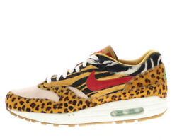 Nike Air Max 1 Supreme 2006 315763-761 Red-bson-clssc Grn Us9.5 Unworn Mint