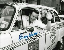 Bobby Unser Signed 8x10 Photo Indy Indianapolis 500 Car Racing Winner Al Ims A