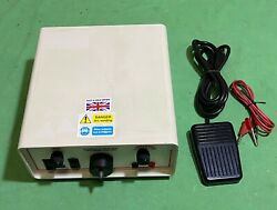 Omega Tl-weld Thermocouple And Fine Wire Welder 3654