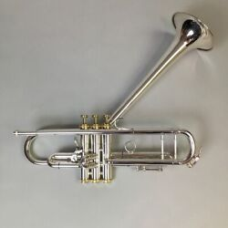 Used __king / 2055tubg Dizzy Gillespie Model Free Shipping
