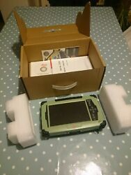 Leica Cs25 Rugged Tablet Controller Total Station Gps Gnss