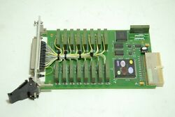 Pickering Interfaces 40-156-001 - 16 X Spdt Power Relay Pxi Module