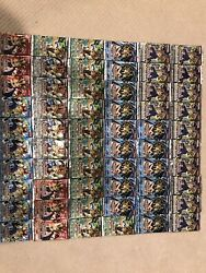 Update Metal Rdr And Lob Sold Lot Of 47 Old School Yugioh Card Booster Packs