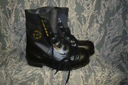 Military Cold Weather Mickey Mouse Boots Size 10 W