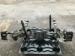 2017-2020 Ford F250 F350 6.2l Rear Carrier Differential Srw 3.73 Ratio 16k Miles