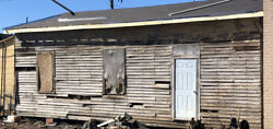 250+ Sq Ft Antique Cypress Siding 5 1/2andrdquo X 2andrsquo To 6andrsquo Over 100 Yrs Old Clean