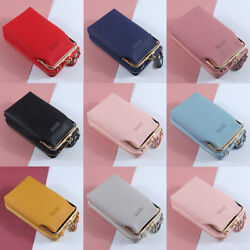 Mini Crossbody Cell Phone Bag Pouch Purse Shoulder for Women Wallet Gift $15.80