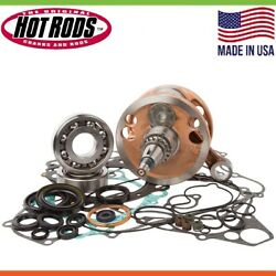 New Hot Rods Complete Bottom End Crank Kit For Honda Crf450x 450cc 05-16