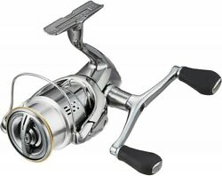 Shimano 18 Stella C3000sdh Spinning Reel 215 G From Japan Fast Shipping New