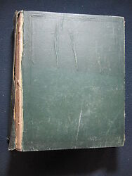 The Medical And Surgical History Of The War Of The Rebellion 1861-65, 1st Part