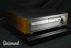 Yamaha Cx-2000 Stereo Control Amplifier In Very Good Condition