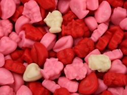 Valentine Mello Creme Mix - Pick A Size - Free Expedited Shipping
