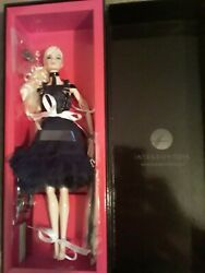 Fashion Royalty Nuface Eden/lillith Gretel Sweet Nothings Nrfb/shipper. Reduced