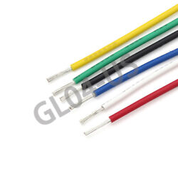 Ul3266 Halogen-free Electronic Wire Cable Wire Pe Copper Tinned Wire 16awg-30awg