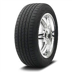 285/40r19 103v Con Conti Pro Contact N1 Tires Set Of 4