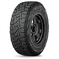 Lt265/75r16/10 123/120q Toy Open Country R/t Tire Set Of 4