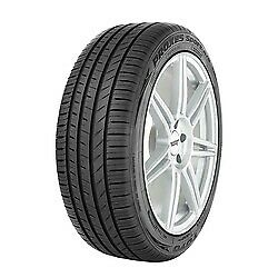 315/35r20xl 110y Toy Proxes Sport A/s Tire Set Of 4